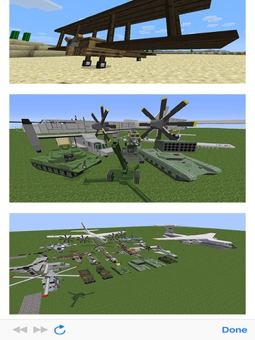 Screenshot of Flans Mod for Minecraft PC : Full Guide for Commands and Instructions