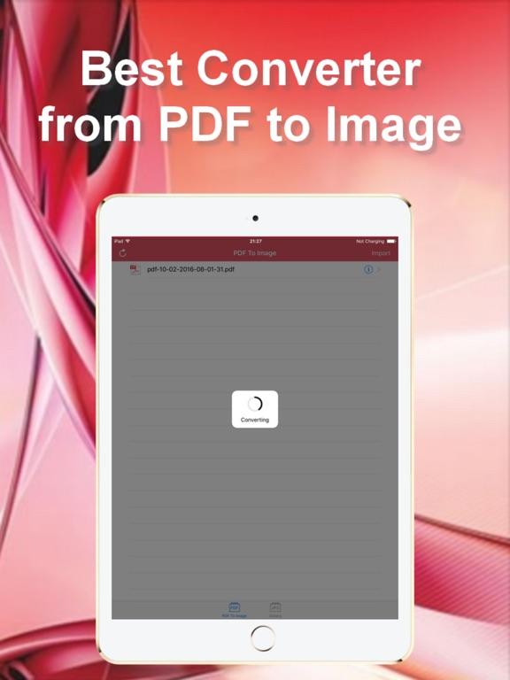 PDF JPEG-コンバータおよびビューアのおすすめ画像3