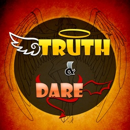 Truth or Dare - spin bottle to play game