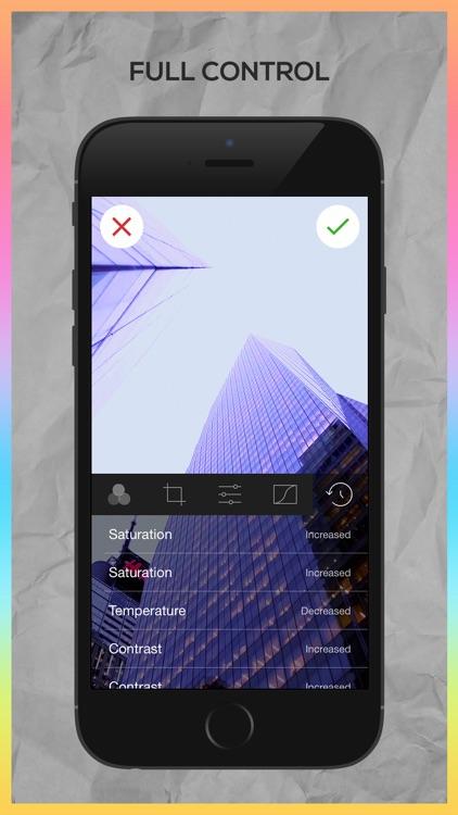 Video Filter Effects screenshot-3