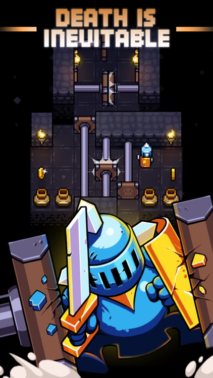 Redungeon screenshot-4