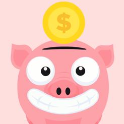piggy bank money on the app store