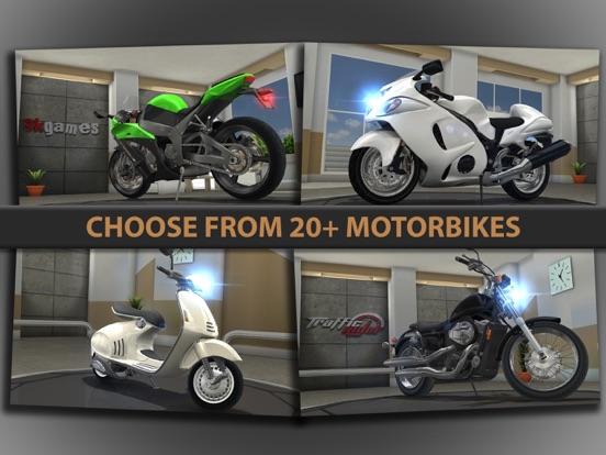 Traffic Riderのおすすめ画像5