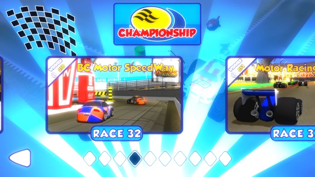 Battle Cars Screenshot