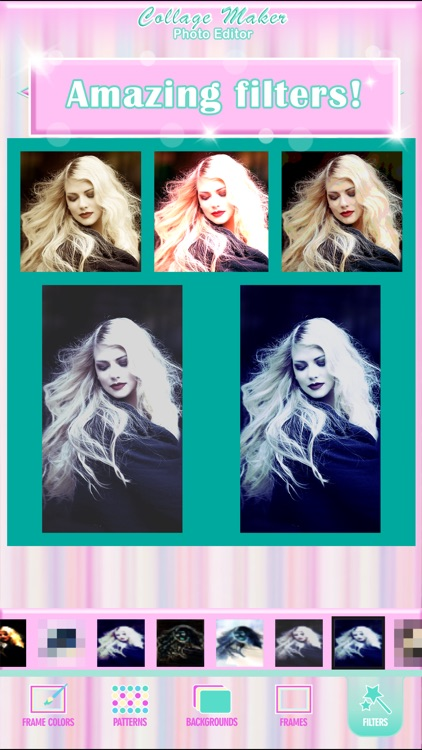 Collage Maker Photo Editor - Arrange Multiple Pics with This