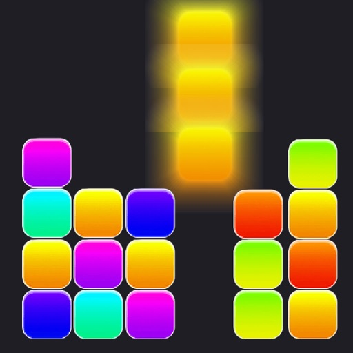 A Brick Crush Strom - Blast Action Game Old