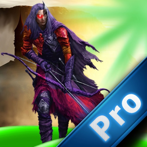 Explosibe Bow Clash PRO - A  Kings Hunter
