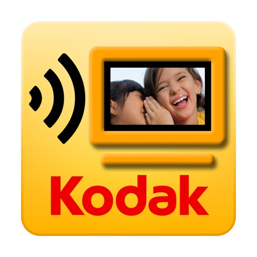 KODAK Kiosk Connect - Print your photos in-store