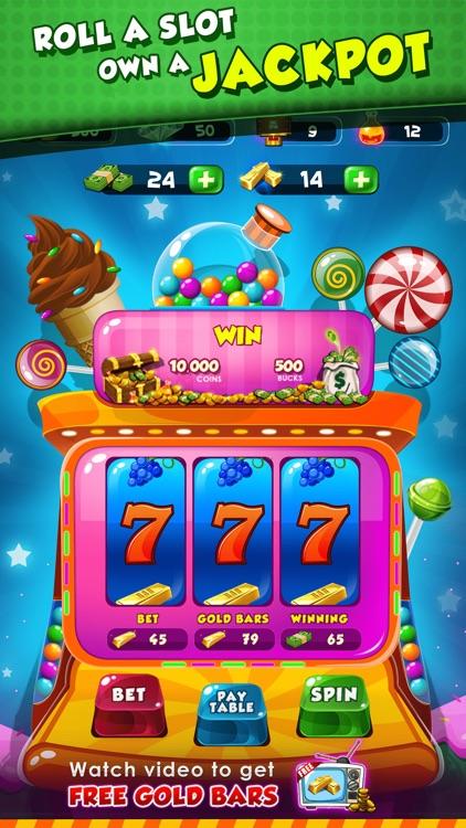 Candy Party: Coin Carnival Dozer screenshot-3