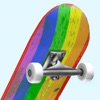 True Skater 3D - HD Free Skateboard Park Skate Game Ranking