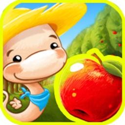 Crush Fruit: Match3 Blast