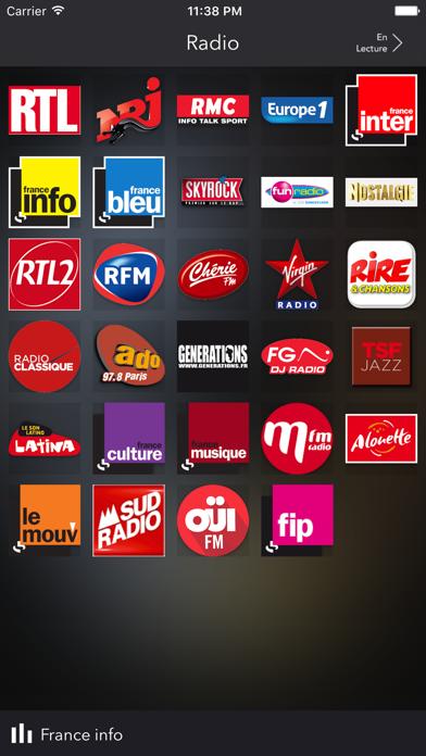 Radio FM sur pc