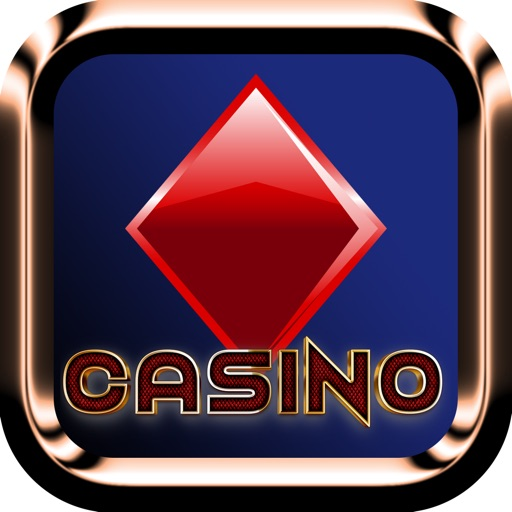 101 Hot Money Casino Mania - FREE Slot Machines Casino icon