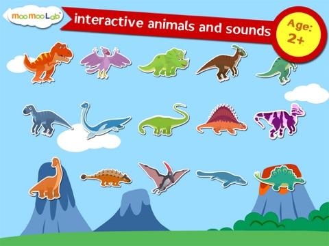恐竜のゲーム - 子供たちの活動や塗り絵のおすすめ画像1