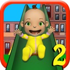 Baby Babsy - Playground Fun 2 icon