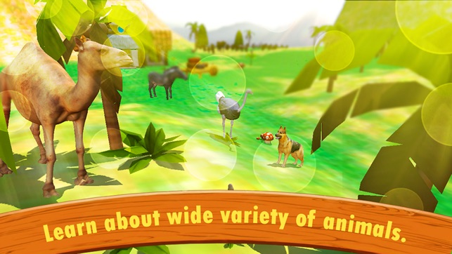 Village Farm Animals Kids Game Children Loves Cat Cow Sheep Horse Chicken Games On The App Store: Sheep In A Shop Worksheets At Alzheimers-prions.com