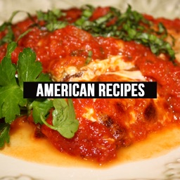 American Recipes - The Classic Slow Cook American Recipe