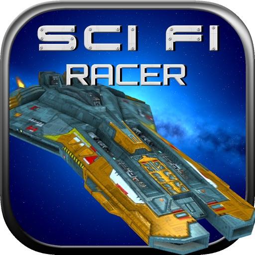 Scifi Racer Pro