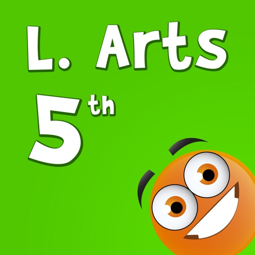 iTooch 5th Grade | Language Arts [FULL] iOS App