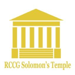 RCCG Solomon's Temple