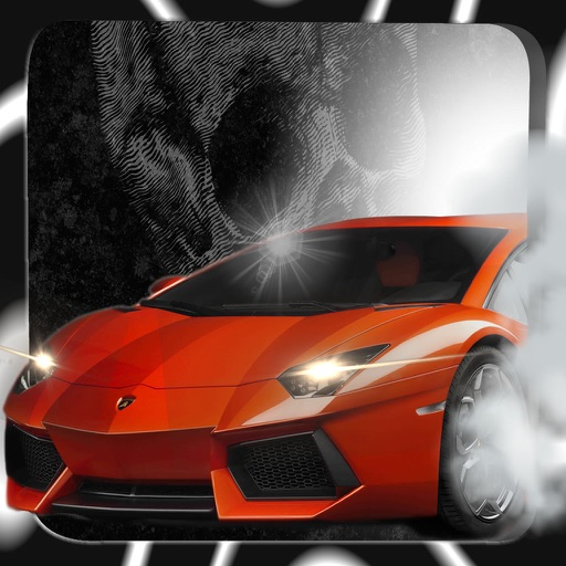 Carriage Dangerous Speed HD - Racing Hoverer Game