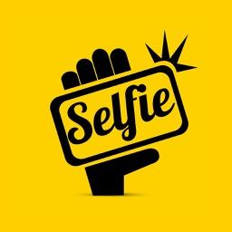 Retro Selfie Camera PRO