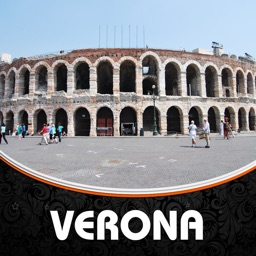 Verona Tour Guide: Best Offline Maps with Street View and Emergency Help Info