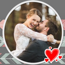 Wedding Photo Frame - Art Photography & mega Frames