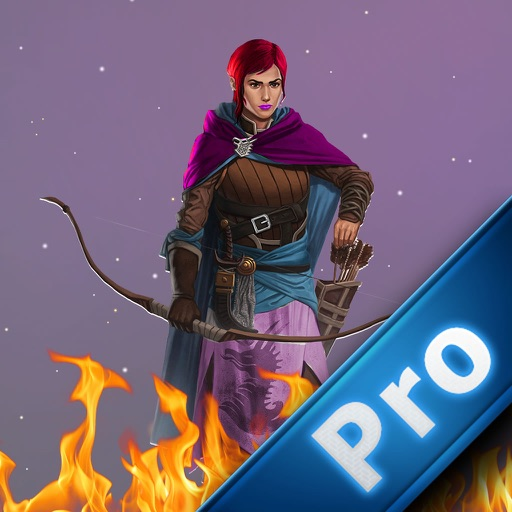 Secret Arrow Shooter PRO