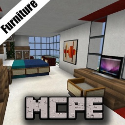 MineMaps Pro - Best Furniture for Game PE & PC
