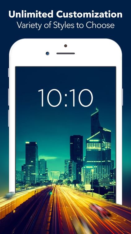Live Wallpapers Pro by Themify - Dynamic Animated Themes and Backgrounds screenshot-4