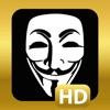HD Wallpaper Anonymous Hacker