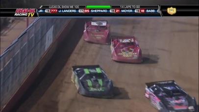 Lucas Oil TV Screenshot