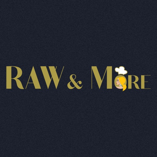 Raw & More - Spanish