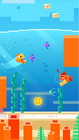 fishy bits on the app store