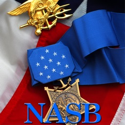 Navy Psalm Daily Quotes NASB