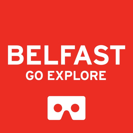 Belfast Go Explore VR 360