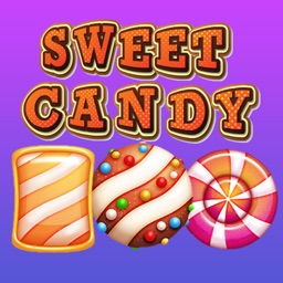 Super Sweet Candy Match 3