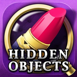 Beauty Salon: Free Hidden Object Mystery Game