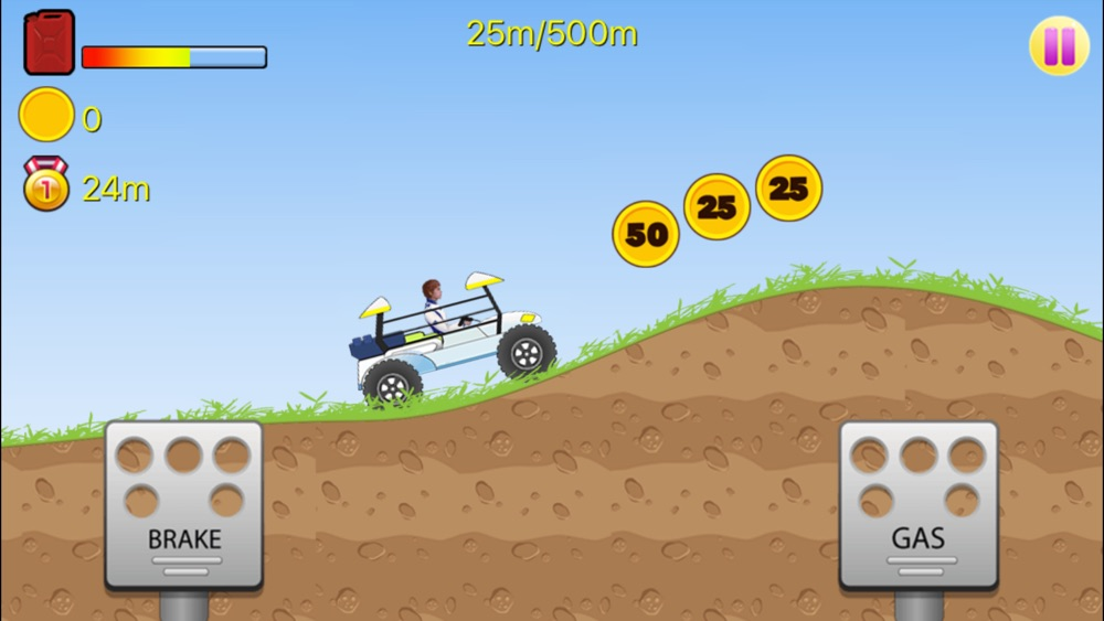 Hill Racing – Mountain Climbers Cheat Codes
