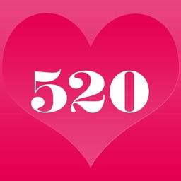 恋恋520-探探附近单身男女寻有缘人,遇见佳缘就爱吧,同城恋爱相亲交友APP