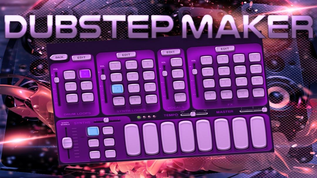 Dubstep Maker EDM - Online Game Hack and Cheat | Gehack com