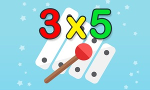 Math Music – Play Xylophone & Count (on TV)
