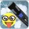 Virtual razor for ios