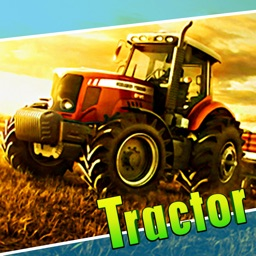Tractor Trolley Simulator HD