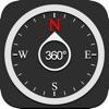 手机定位神器-专业指南针,实时获取经纬度、海拨和当前速度 Reviews