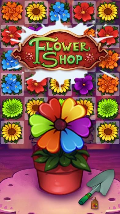 Blossom Jam: Flower Shop-4