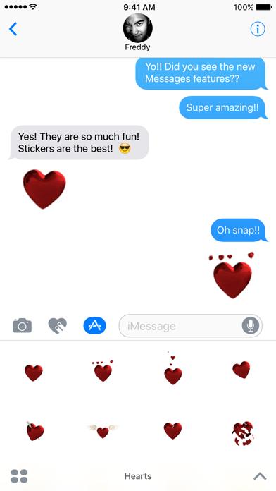 Baixar Hearts para Android