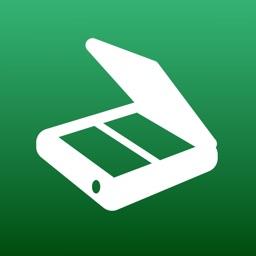 Photo to PDF Converter : Pic to PDF - Scan receipts Print to pdf,word doc