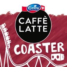 Activities of Caffe Latte Coaster